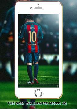 Messi Wallpapers HD 4K 2018 screenshot 6