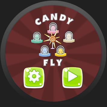 Candyfly apk screenshot
