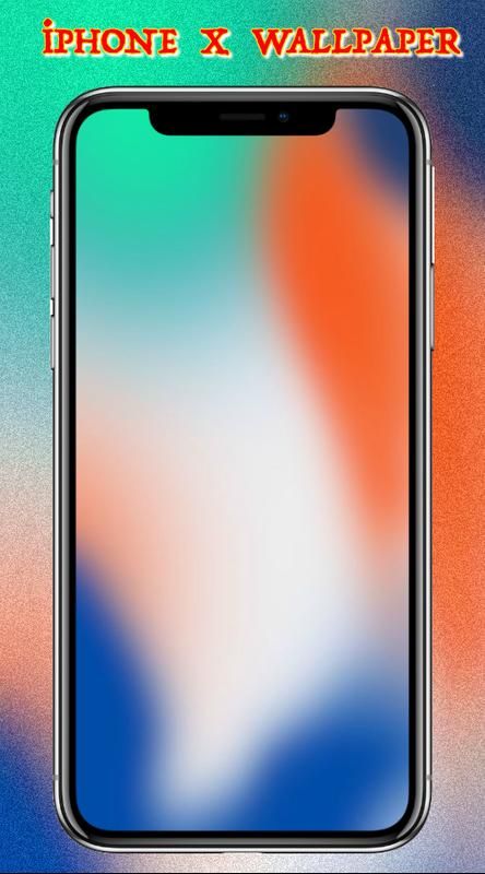 Wallpapers For Iphone X Lock Screen For Android Apk Download