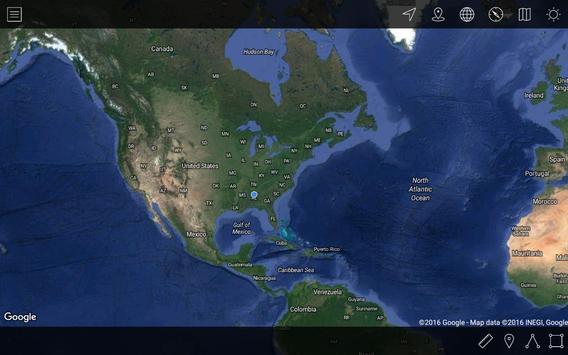 Wolf-GIS Basic apk screenshot