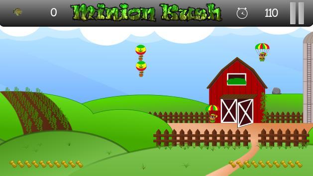 Minion Kush apk screenshot