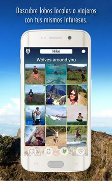 Wolftrip apk screenshot