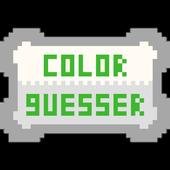 Color Guesser icon