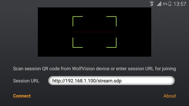 vSolution Capture WolfVision apk screenshot