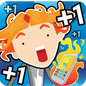 Idle Master of Clickers icon