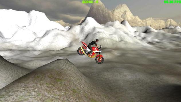 Motocross Mania 3D apk screenshot