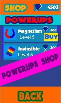 Colorunner - test apk screenshot