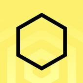 #KXBeeTrail icon