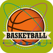 HD Basketbol Oyna icon
