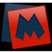 Match Cast - Chromecast icon