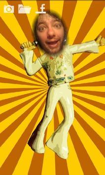 Dancing Wackel Elvis apk screenshot