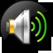 Sound Booster icon