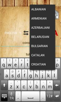 Word Master apk screenshot