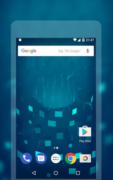 Abstract Live Wallpaper screenshot 4