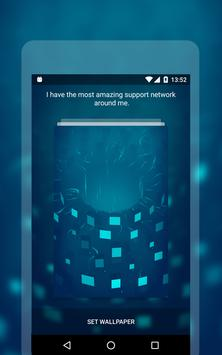 Abstract Live Wallpaper screenshot 5