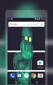 3D Live Wallpaper apk screenshot
