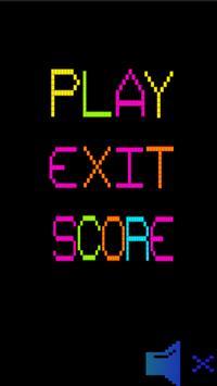 Pixel breaker poster