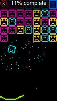 Pixel breaker apk screenshot