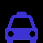 sanford airport transportation icon