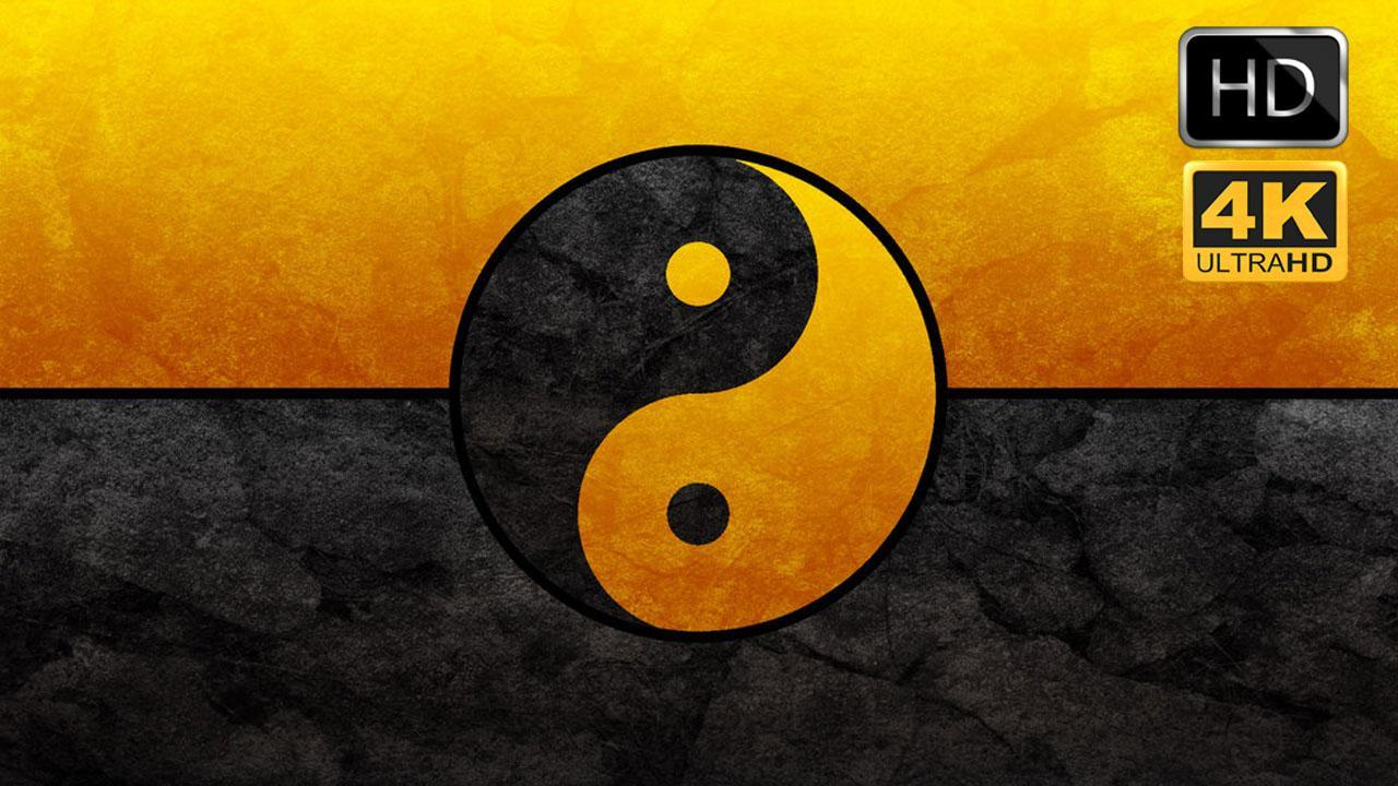 New Yin Yang Best Wallpapers For Android Apk Download