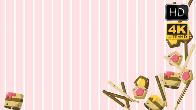 Candy Best Wallpapers poster