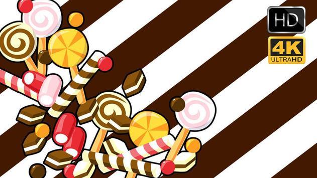 Candy Best Wallpapers screenshot 2