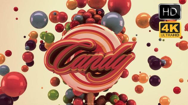 Candy Best Wallpapers screenshot 3