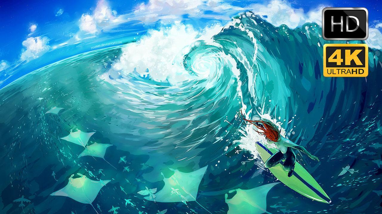 Surfing Best Wallpapers For Android Apk Download