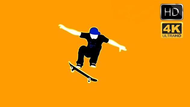 Skateboard Best Wallpapers screenshot 3