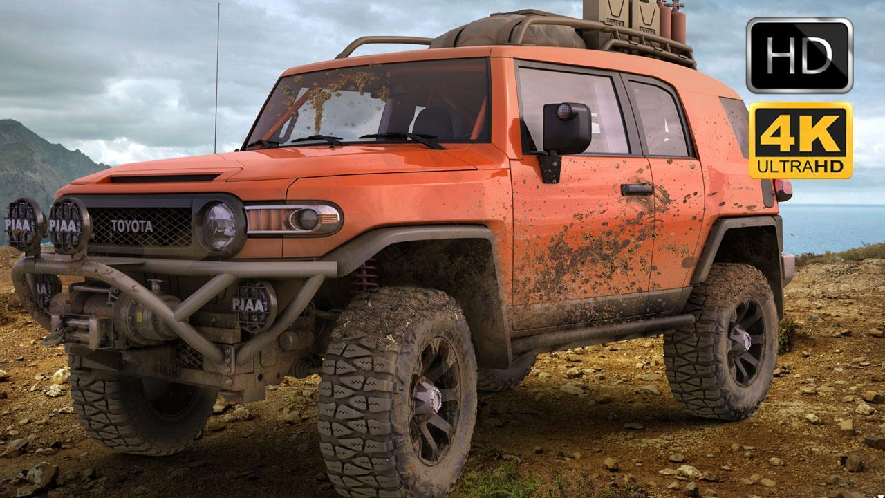 4x4 Off Road Best Wallpapers For Android Apk Download