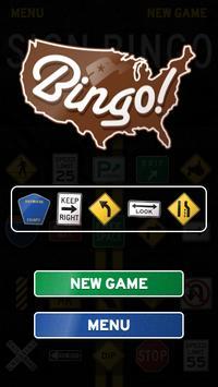 Sign Bingo screenshot 1