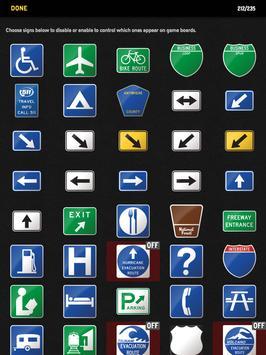 Sign Bingo screenshot 7