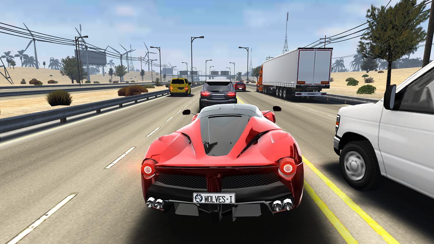 Y Multiplayer Car Games