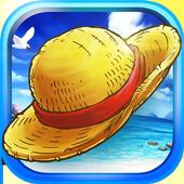 Pocket Pirate HD icon
