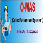 Online Mekanik dan Sparepart icon