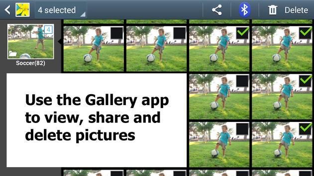 Burst Mode Camera apk screenshot