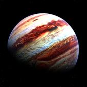 Jupiter Live Wallpaper icon