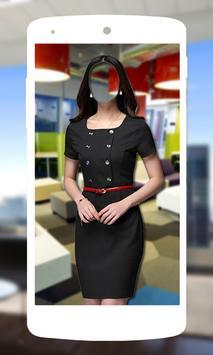Women Formal Suit apk screenshot