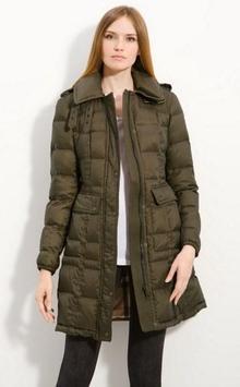 Women Winter Coat Ideas poster