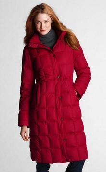 Women Winter Coat Ideas screenshot 2