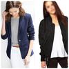 Women Blazer Jacket Design Collection icon