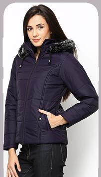 Women Blazer Jacket Design Collection screenshot 2