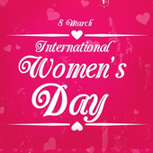 WOMENS DAY 2016 QUOTES icon