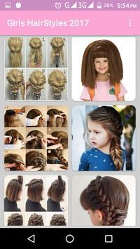 Girls Women Hairstyles and Hair Cuts 2017 apk screenshot