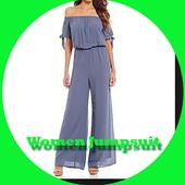 Women Jumpsuit icon