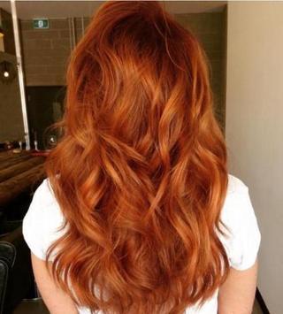 Women Long Hairstyles apk screenshot