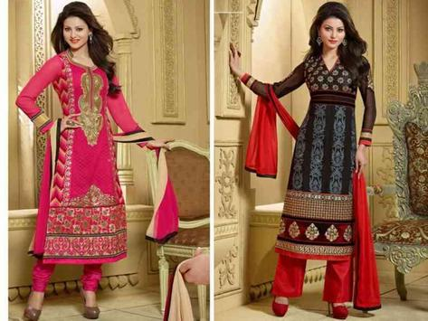 Women Salwar Kameez apk screenshot