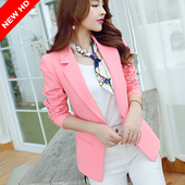 Blazer for women icon