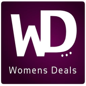Womens Deals icon