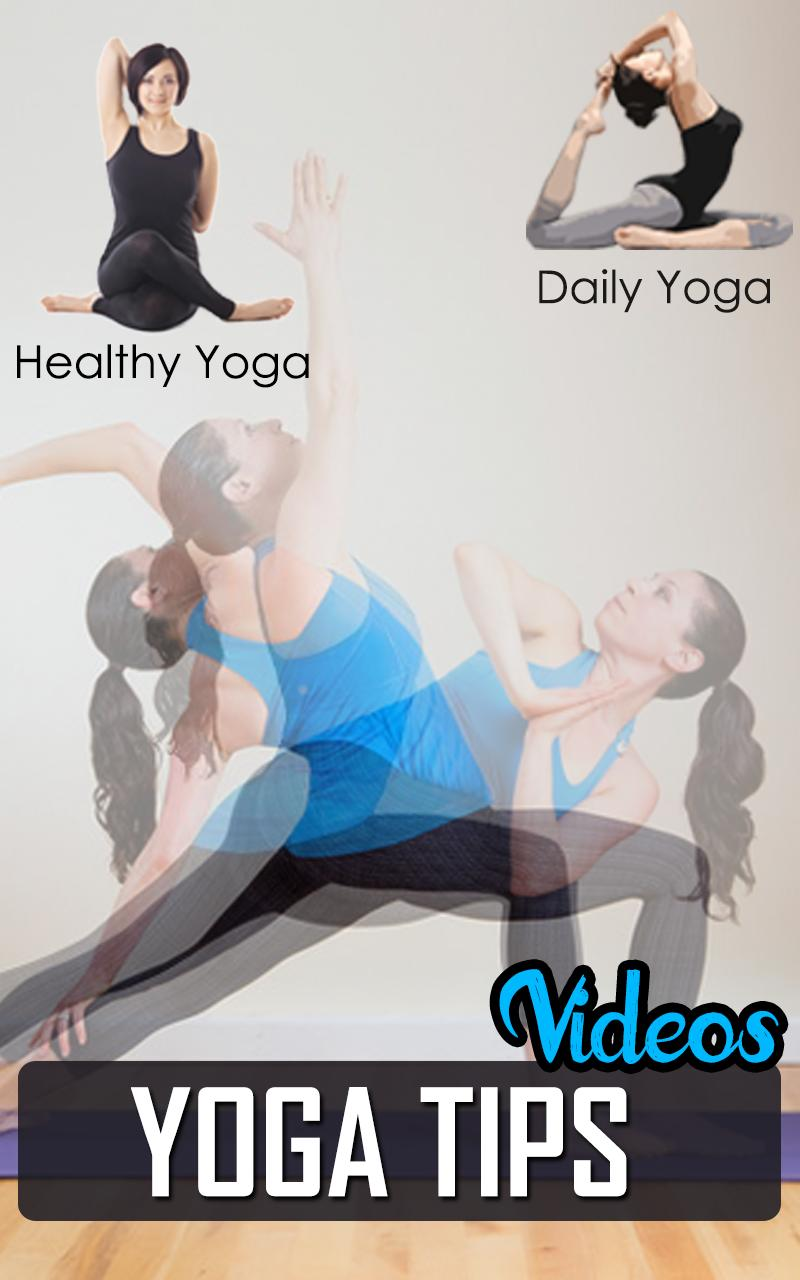 Yoga For Weight Loss Videos For Android Apk Download